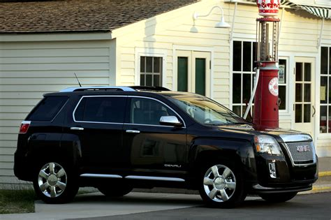 chevy terrain 2014 gmc terrain denali three quarters 340744 photo 2