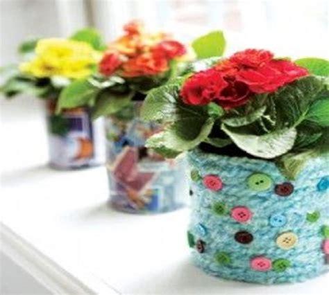 New Hiasan Dekorasi Pot Bunga Pohon Unik Murah contoh kreasi unik pot bunga zona kreatif