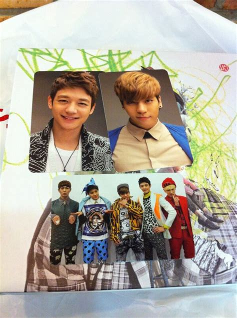 Official Photocard Shinee Misconceptions Of You myshawols msw photo shinee chapter 1 the