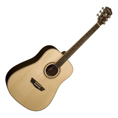 Gitar Akustik Washburn washburn wd20s acoustic guitar at gear4music