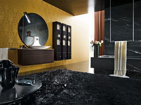 Black In Bathroom by 50 Modern Bathrooms