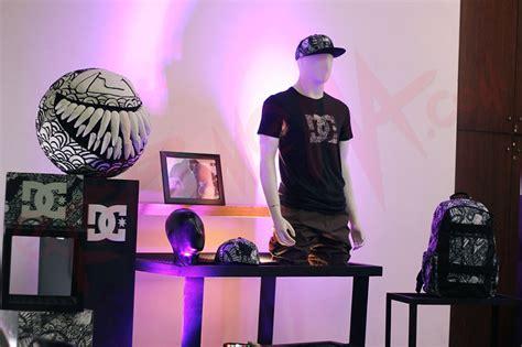 Harga Dc Shoes Indonesia extremeina kolaborasi dengan darbotz dc shoes ciptakan