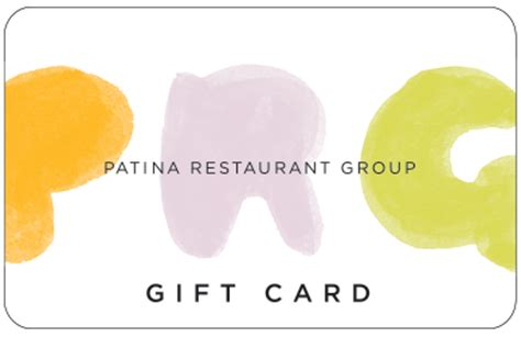 Ny Co Gift Card Balance - gift cards patina restaurant group