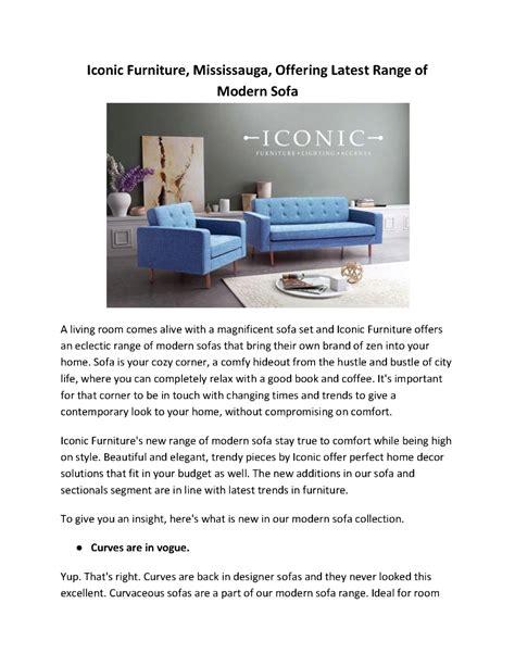 modern sofa mississauga authorstream