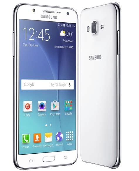 Samsung J7 Galaxy Samsung Galaxy J5 And Galaxy J7 Smartphones Introduced In