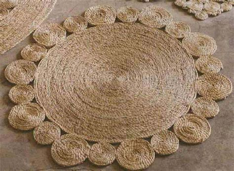 rug ideas diy rope rug creative ideas corner