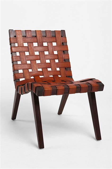 leather woven chair woven leather furniture woven leather furniture