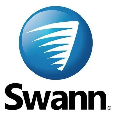Diy Logo swann security swannsecurity twitter