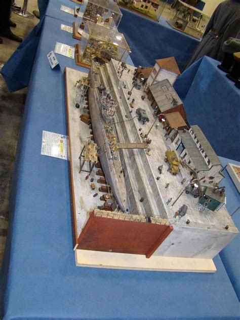 17 best images about diorama model trains on pinterest 33 best images about das boot on pinterest models boats