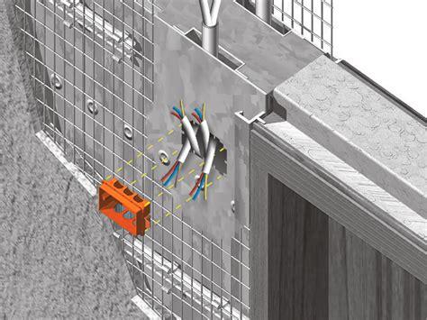 controtelaio porte interruttori e porte scorrevoli scegliere i controtelai
