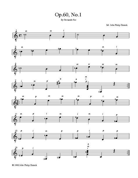 Repertoire For Classical Guitar Beginners Guitarist Com
