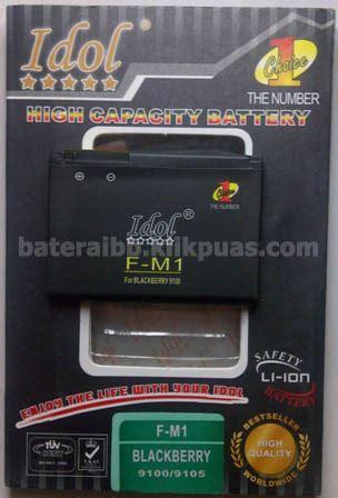 Baterai Fm1 harga baterai blackberry 9000 baterai blackberry