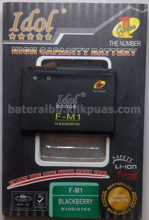 Baterai Fm1 harga baterai blackberry 9000 baterai blackberry power batre power power bank