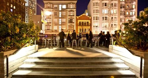 the best 28 images of roof top bars san francisco the