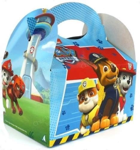 Goodie Bag Backpack Paw Patrol paw patrol supplies product categories