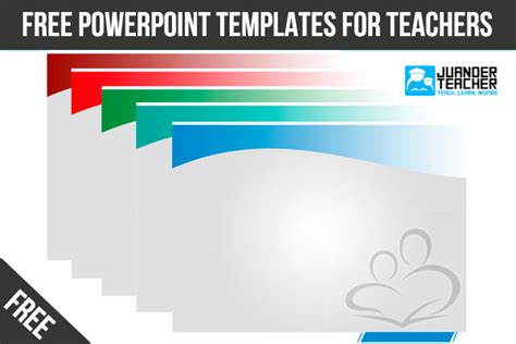 Teachers Powerpoint Templates Pertamini Co Free Powerpoint Template For Teachers