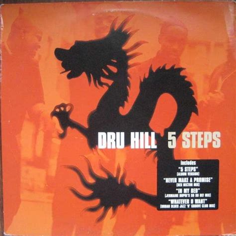 in my bed dru hill 5 steps never make a promise in my bed whatever you