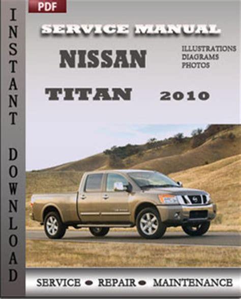 car repair manuals online free 2010 nissan titan on board diagnostic system nissan titan 2010 repair manual pdf online servicerepairmanualdownload com