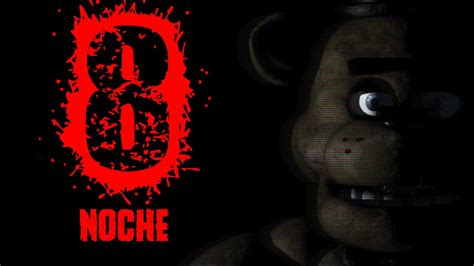 imagenes terrorificas de fnaf la noche 8 existe five nights at freddy s 2 fnaf 2