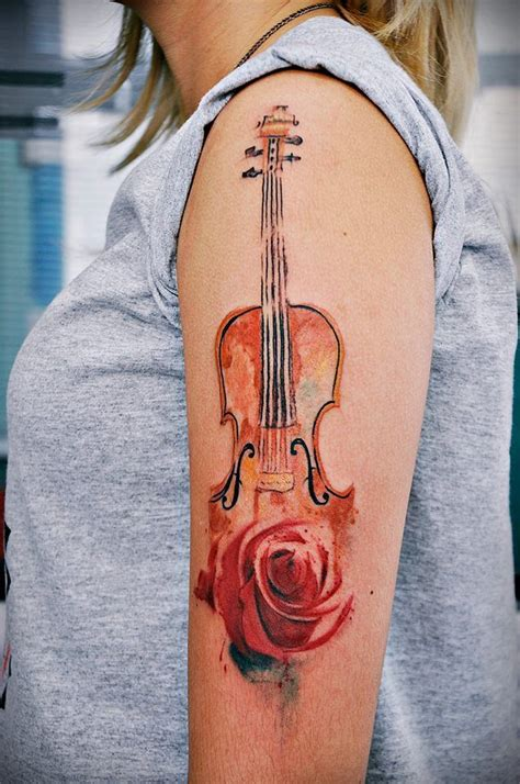 violin tattoo designs 25 best ideas about violin on cello