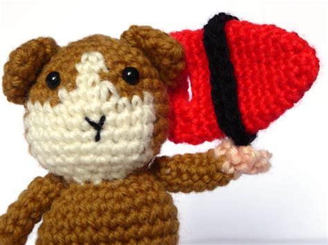 pattern crochet guinea pig guinea pig amigurumi pattern crochet pattern