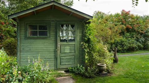 Garten Kaufen Tipps by Gartenhaus Selbst Bauen Diese Tipps Muss Kennen