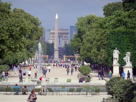 giardini della tuileries giardino delle tuileries guida turismo e vacanze