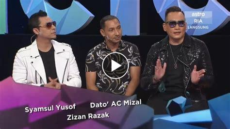 film terbaru zizan tonton meletop 22 8 2017 artis syamsul yusuf zizan