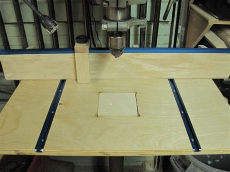 dp table woodworking talk woodworkers forum