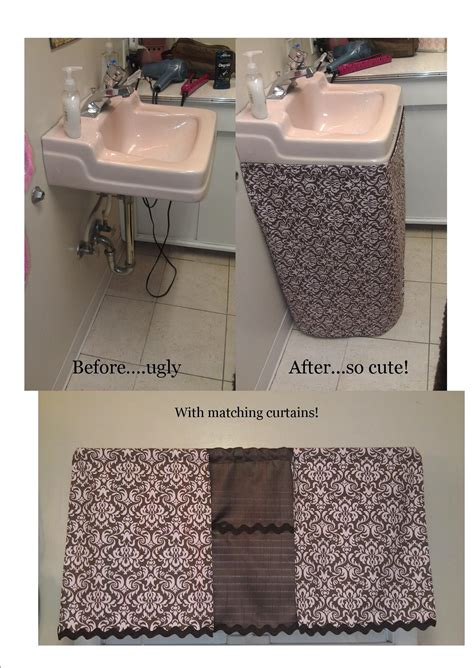 Pink And Brown Bathroom Ideas by Pink And Brown Bathroom Ways To Make Bathroom Sink Look