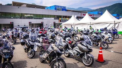 Bmw Motorrad Korea by Bmw Motorrad Day 2017 Korea