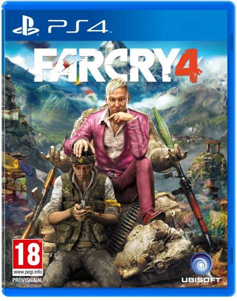 ps4 themes far cry 4 far cry 4 ps4 price review and buy in dubai abu dhabi
