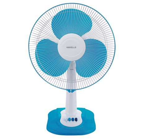 fan swing havells swing zx table table fan online havells india