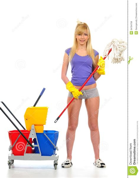 cleaning for cleaning royalty free stock photos image 34704758