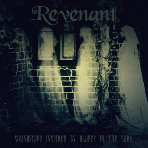 8tracks radio the enjoltaire inspired 8tracks radio revenant inspired by blades in the