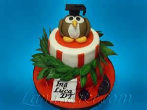 torta decorata laurea luca landscake