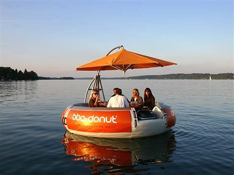 boat rental with grill party grill boats prague weekends