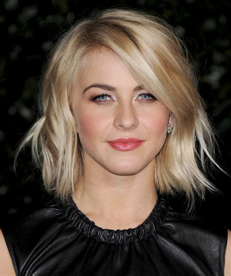 what type of hair does julianne hough have julianne hough hairstyles in 2018