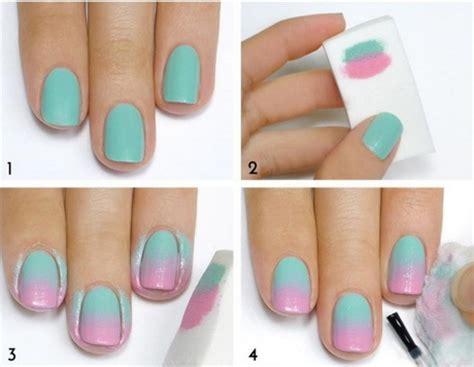 nägel selbst machen nagel selbst machen