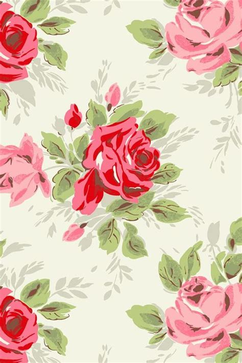 wallpaper for iphone 5 we heart it floral iphone wallpaper shared by samantha on we heart it