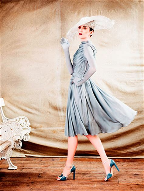 Lexa Dress Kode Ch 002 royal ascot new dress for 2012 in pictures fashion the guardian