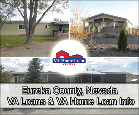 eureka county nevada va loans va loan information