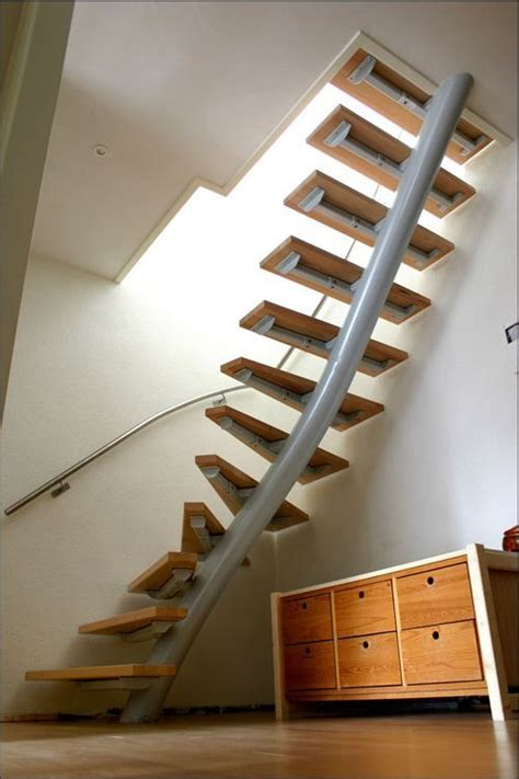 how to build stairs in a small space the breathtaking solutions for staircase in small spaces