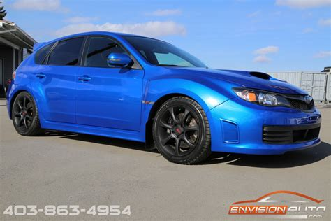 modded sports cars 2010 subaru impreza wrx sti custom built engine only