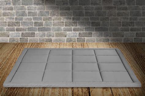materasso futon materasso letto futon materasso da terra bed ground ebay