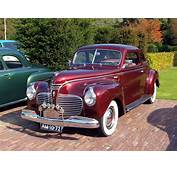 1941 Plymouth P12 Coupe Photo 6JPG  Wikimedia Commons