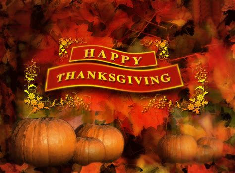 thanksgiving wallpapers happy thanksgiving backgrounds