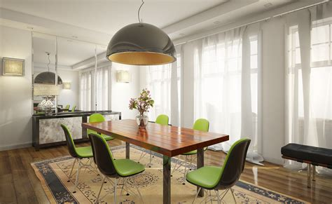 lime green dining room 5 lime green chairs white dining room interior design ideas