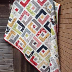 jelly roll quilt pattern marcie s maze by mack and mabel