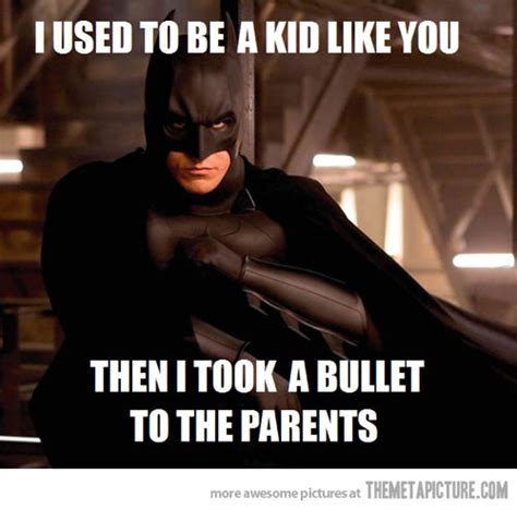 Batman Funny Meme - batman meme thread batman comic vine